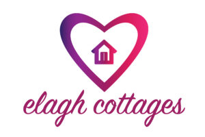 Elagh Cottages Logo
